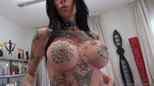 roberta gemma christy mack porn