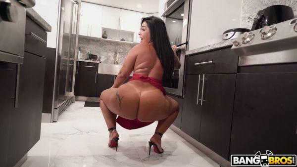 Brasiliano porno film