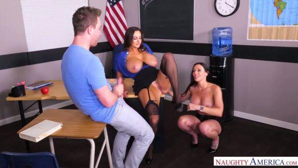 grande bottino milf sesso