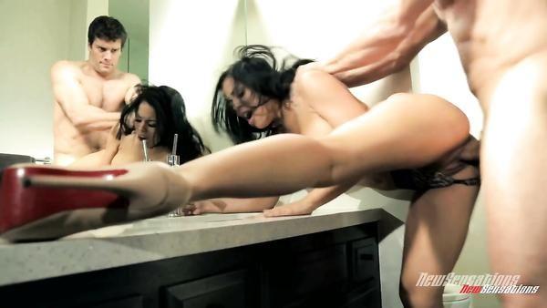 donne formose troie riunione troia